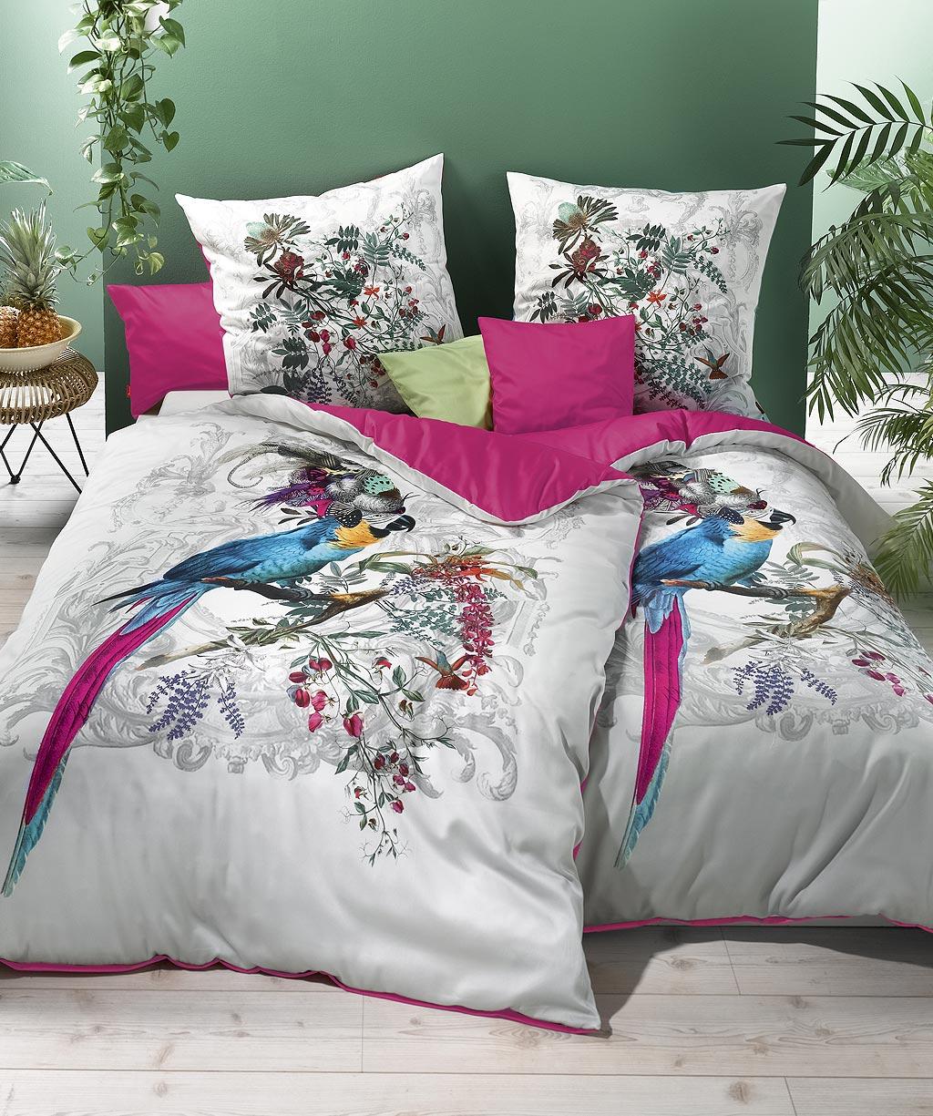 premium bettw sche 200x200 hochwertig exklusiv fleuresse ladyproject. Black Bedroom Furniture Sets. Home Design Ideas