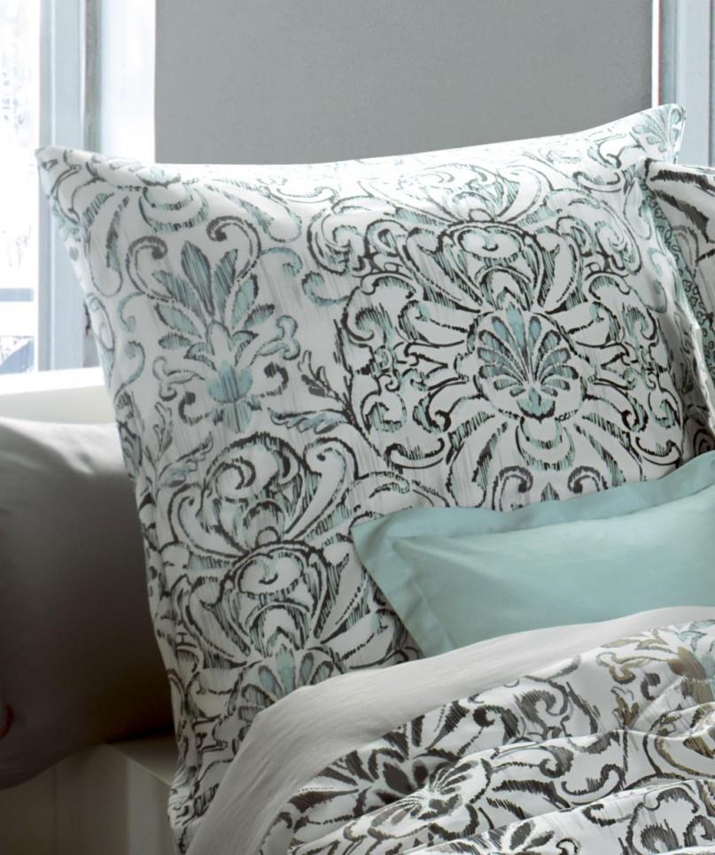 ornament bettw sche orientalische mako satin garnitur fleuresse bei ladyproject. Black Bedroom Furniture Sets. Home Design Ideas